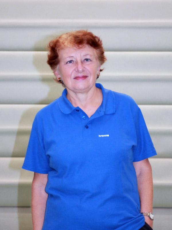Ivonne Selent
