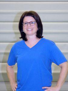 Stephanie Schollenberger