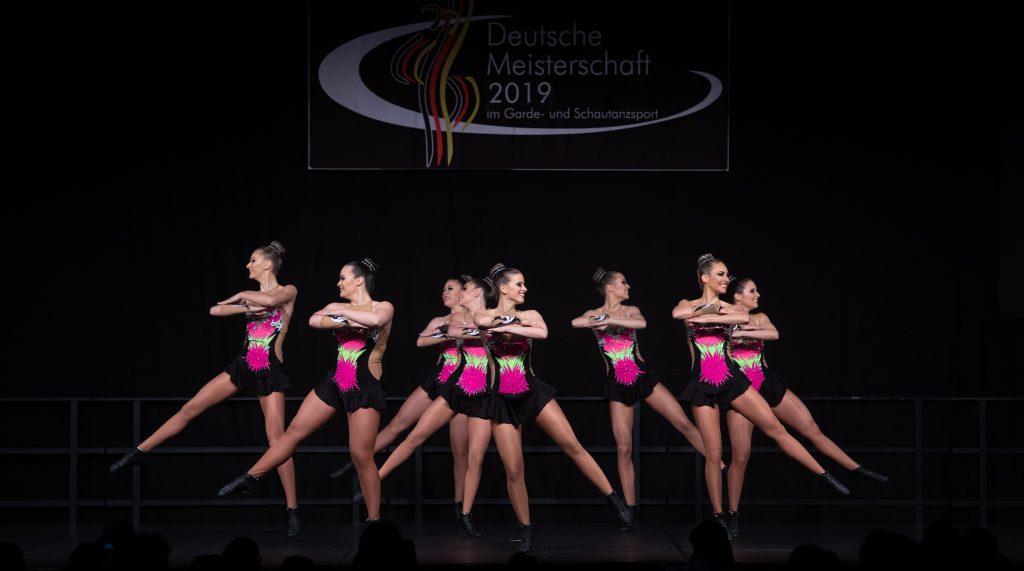 Euphoricka Deutsche Meisterschaft 2019