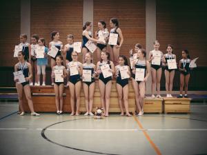 Vereinsmeisterschaft 2019 - SGV Bodenturnen 2019 0611