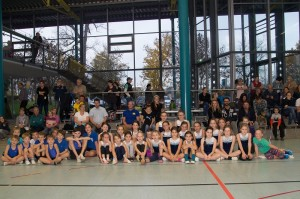 Vereinsmeisterschaften 2014