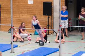 Gaukinderturnfest 2018 Besigheim