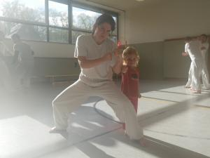 Kung Fu Trainingswochenende 18.-19.11.2017