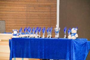 Vereinsmeisterschaften 2017